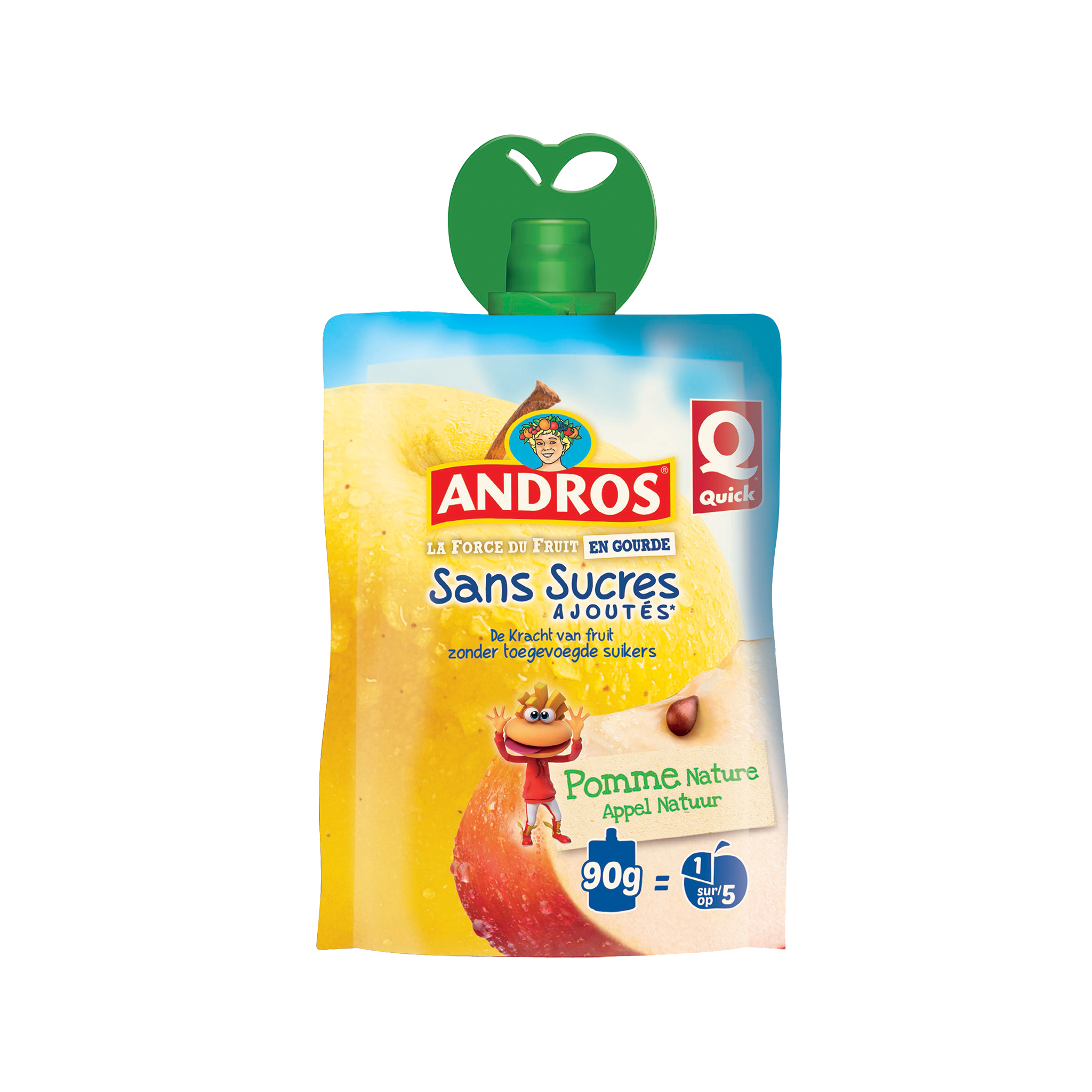 Gourde Andros