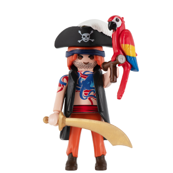 "<span style=""color:#fff;""> Pirate et perroquet </span>"